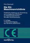 Die EU-Maschinenrichtlinie