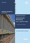 Handbuch Eurocode 7 - Geotechnische Bemessung. Band 1: Allgemeine Regeln
