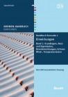 Normen-Handbuch Eurocode 1 -  Einwirkungen, Band 1: Grundlagen