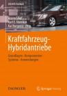 Kraftfahrzeug-Hybridantriebe