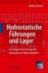 Hydrostatische Führungen und Lager