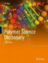 Polymer Science Dictionary
