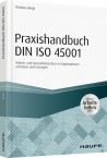 Praxishandbuch DIN ISO 45001
