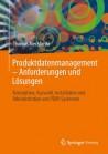 Produktdatenmanagement - Anforderungen und Lösungen