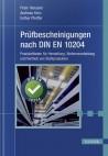 Prüfbescheinigungen nach DIN EN 10204