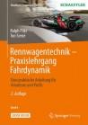 Handbuch Rennwagentechnik. Praxislehrgang Fahrdynamik