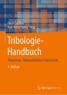 Tribologie-Handbuch